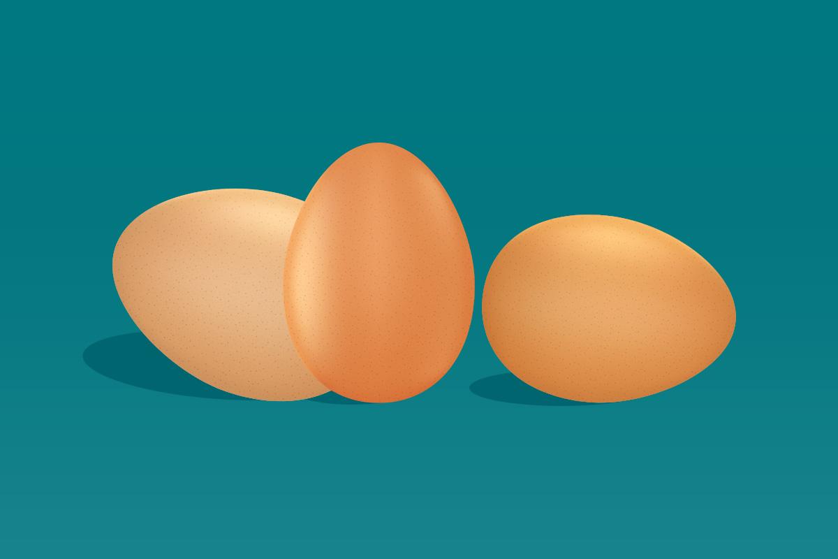 Kuidas kontrollida kas muna on värske?