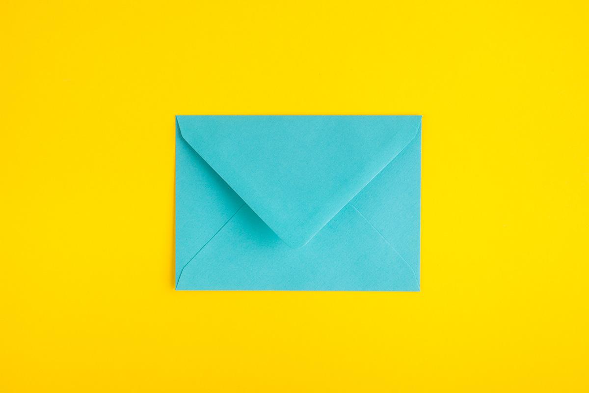 Mida kirja ja paki saatmisel silmas pidada?